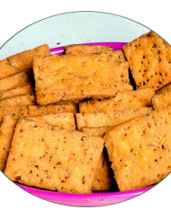 methi biscuits